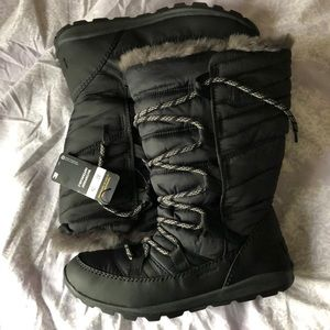 Sorel Whitney Lace-up Winter Boots Waterproof
